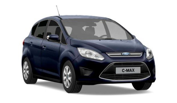 Ford C-MAX (Форд Ц-МАКС)