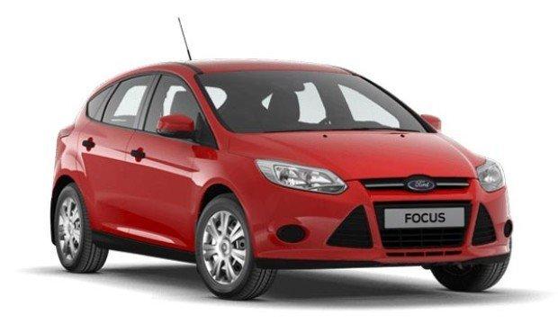 Ford Focus (Фокус 1, Фокус 2, Фокус 3)