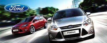 Ремонт автомобилей Форд (FORD)
