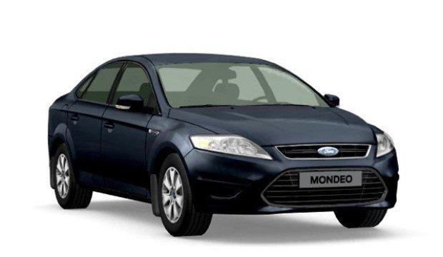 Ford Mondeo (Мондео 1, Мондео 2, Мондео 3, Мондео 4, Мондео 5)