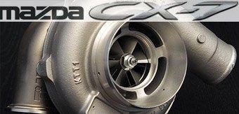 Ремонт турбины Мазда (MAZDA CX-7) - ремонт, замена, купить турбину