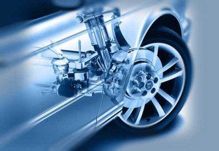 Ремонт рулевого управления мазда (MAZDA) - 2, 3, 6, CX-5, CX-7, CX-9, MPS, MPV, TRIBUTE