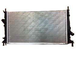 радиатор охлаждения фф2