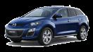 Mazda CX-7 (мазда си икс 7)