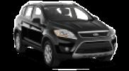 Форд Куга (Ford Kuga)
