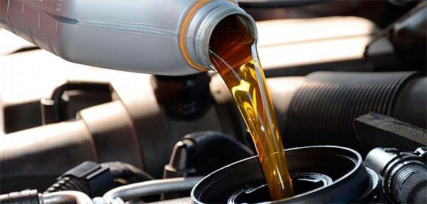 Замена масла в двигателе МАЗДА (Mazda 2, 3, 6, CX-5, CX-7, CX-9, Tribute)