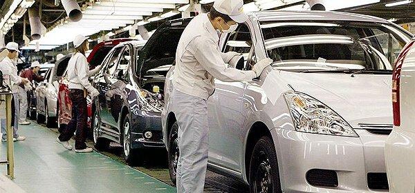 Неисправности автомобилей японского производства