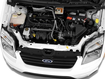 Особенности ремонта двигателя